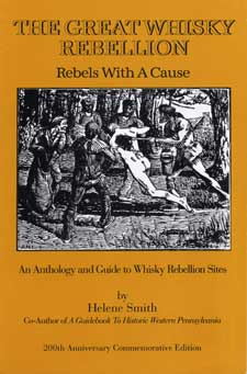 The Great Whisky Rebellion, Rebels With A Cause
