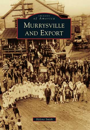 Images of America Murrysville and Export