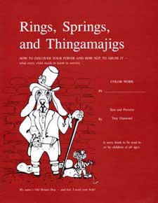Rings, Springs, and Thingamajigs